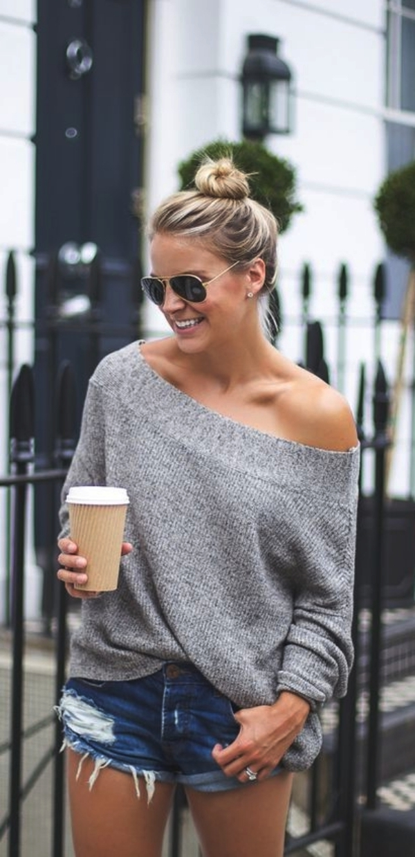 Cute Summer Outfits to Copy28