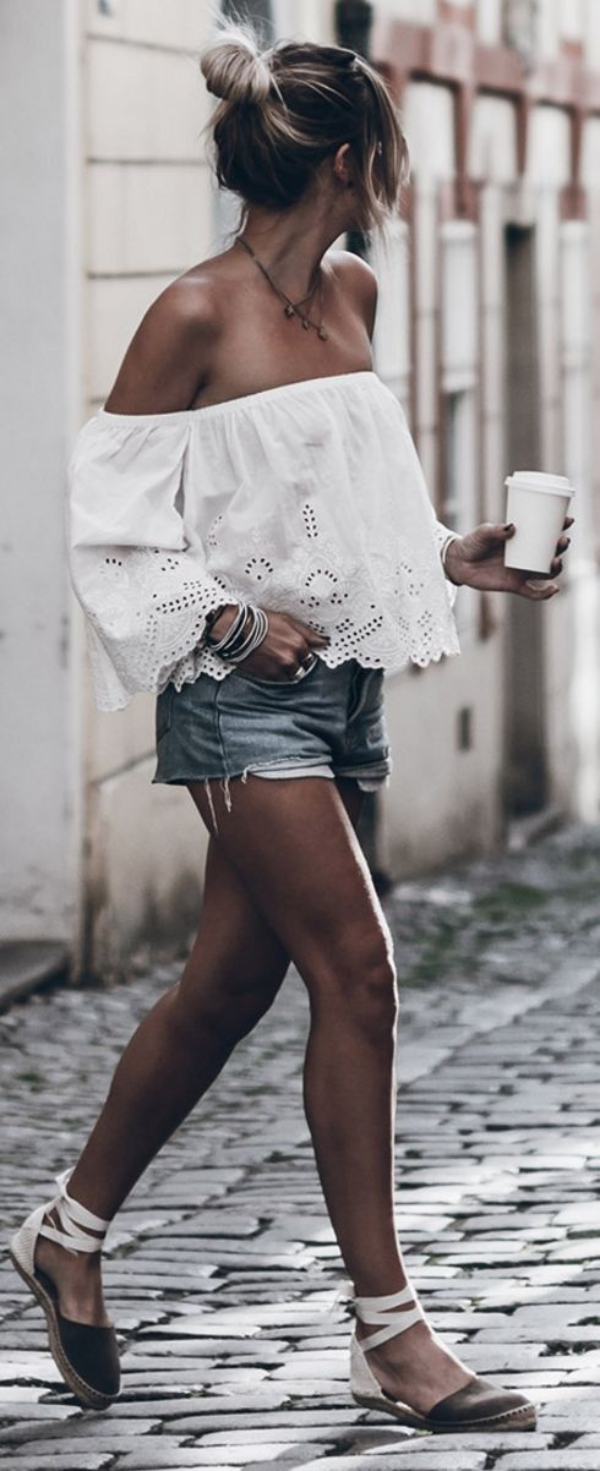 Cute Summer Outfits to Copy29
