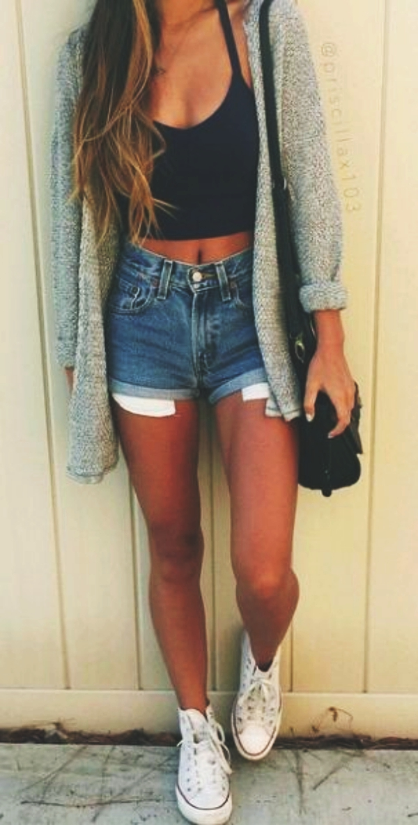 Cute Summer Outfits to Copy31