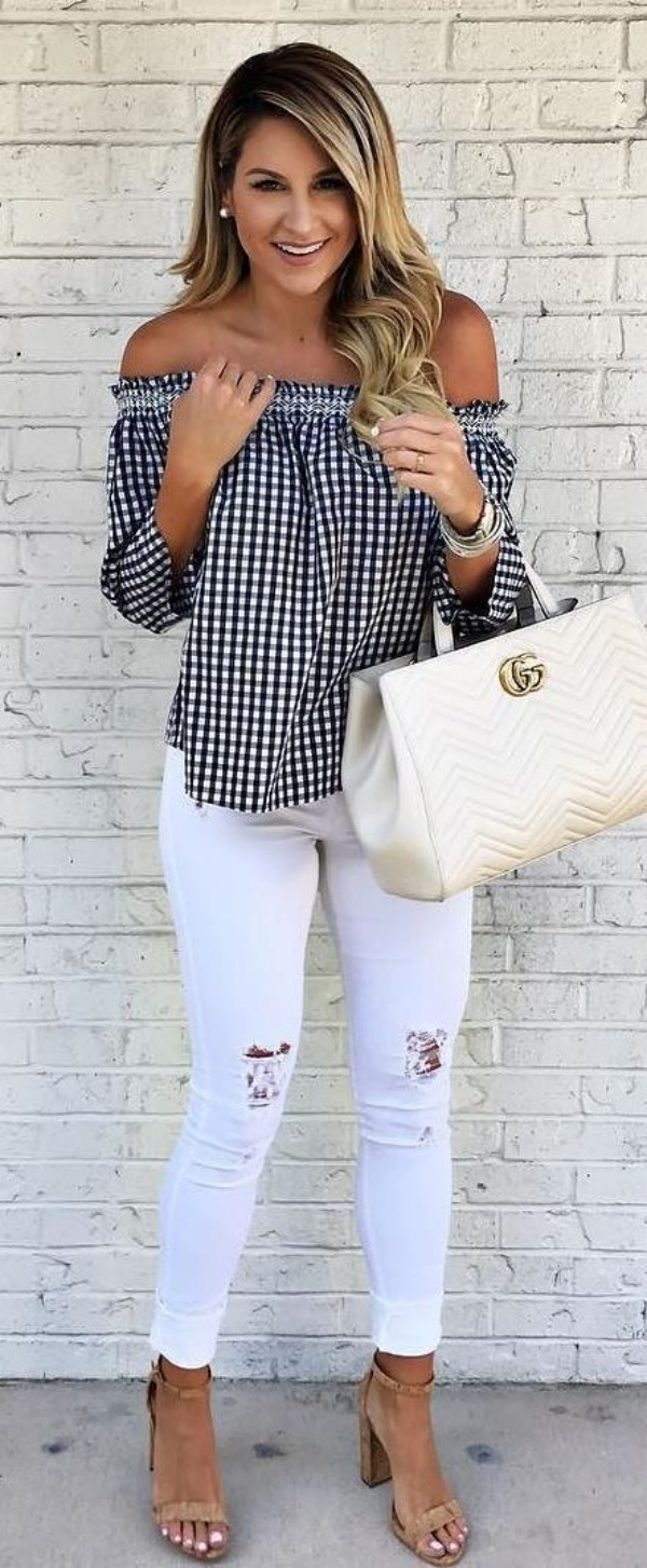 Cute Summer Outfits to Copy38