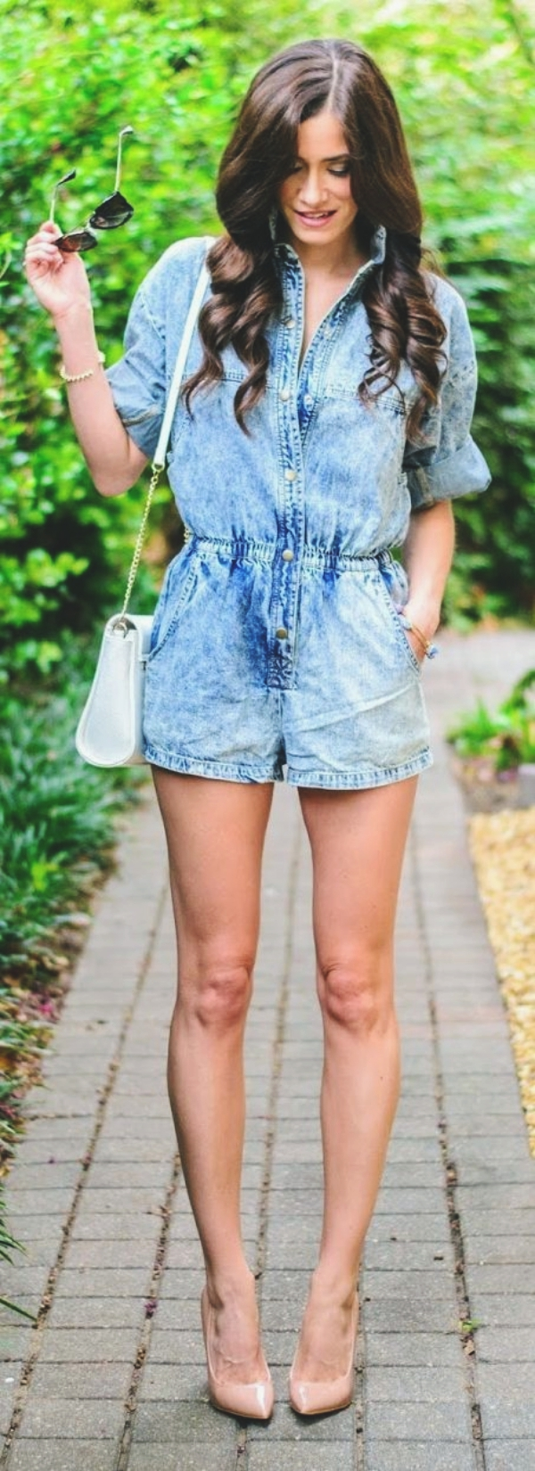 Cute Summer Outfits to Copy39
