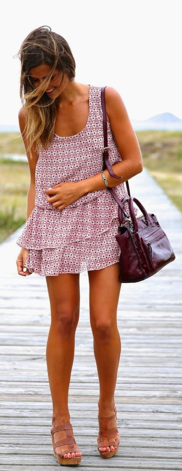 Cute Summer Outfits to Copy41