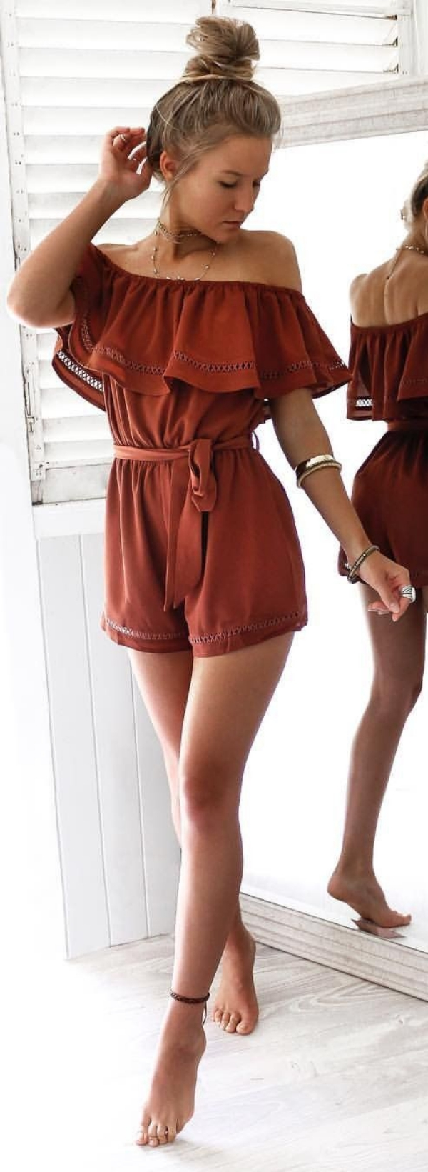 Cute Summer Outfits to Copy47