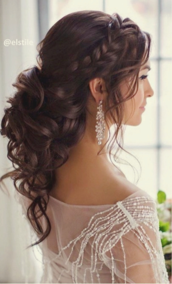 Hair Style Ideas 2017 for Every Length7