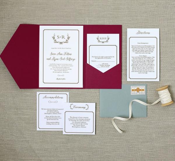 Wedding Card Designs27
