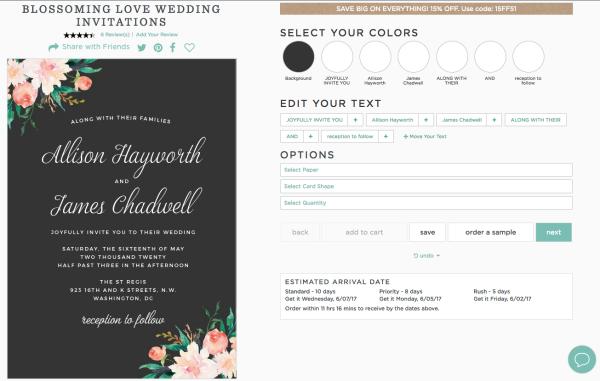 Wedding Card Designs2