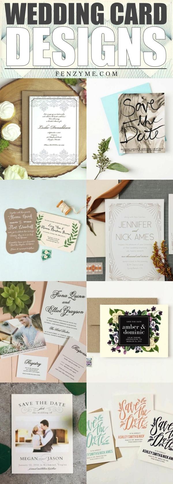Wedding Card Designs1