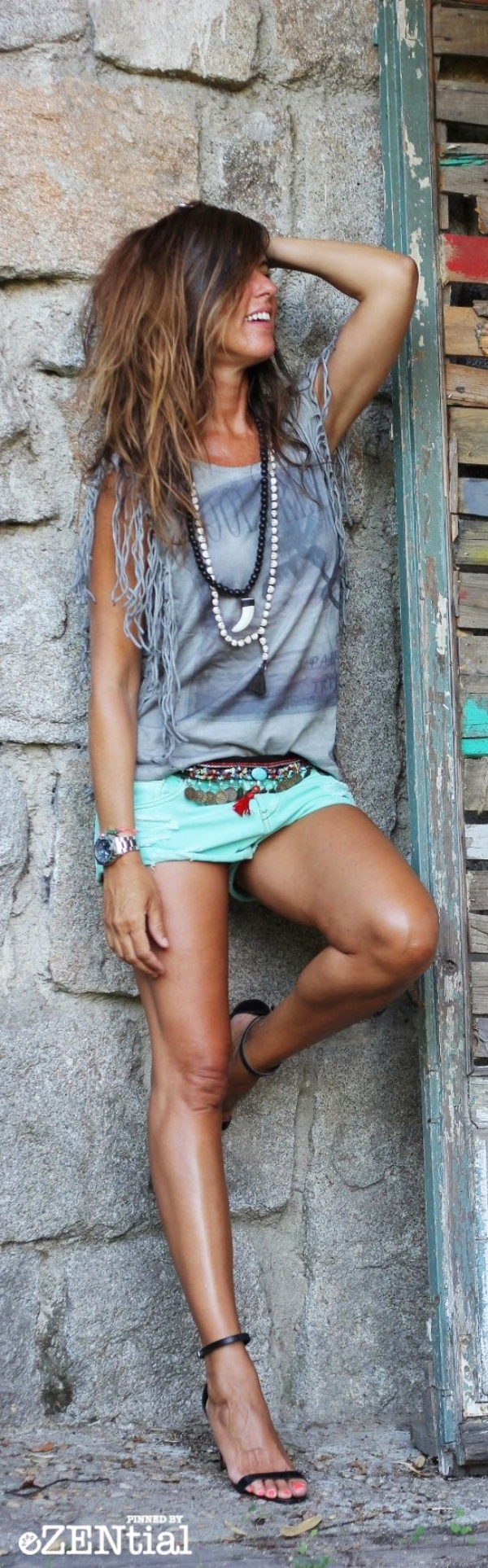 Cute Summer Outfits