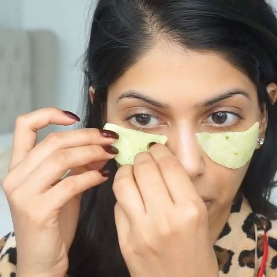 How to Remove your Dark Circles