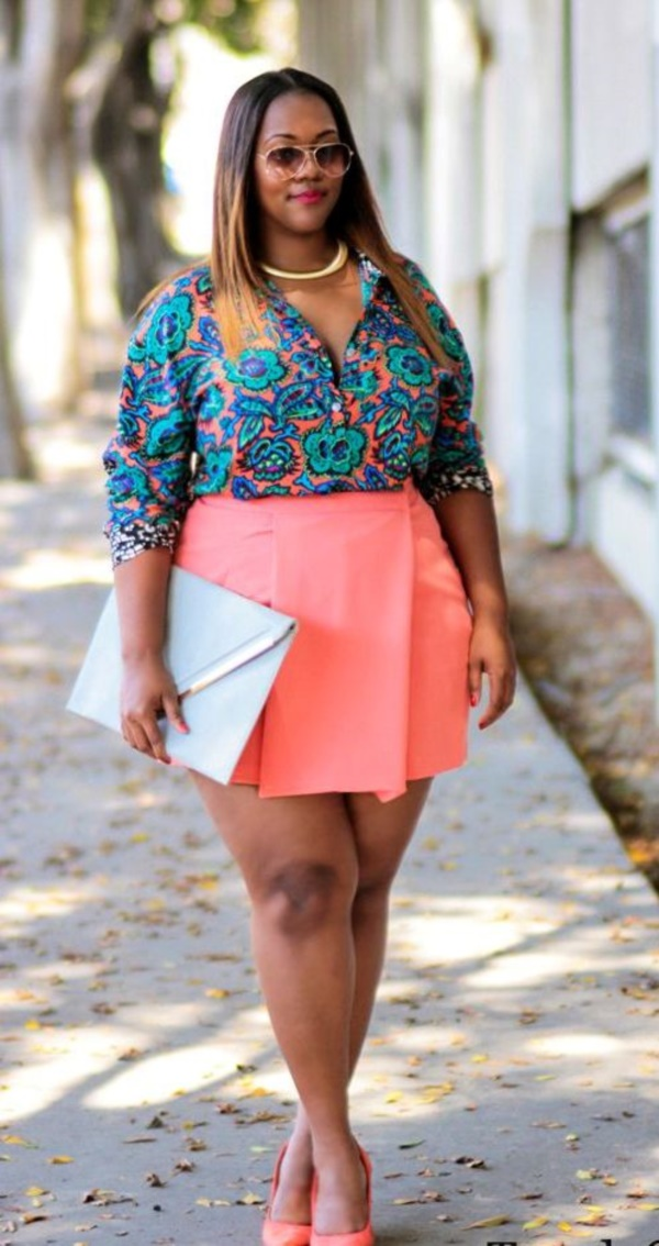 Casual-Work-Outfits-For-Curvy-Women
