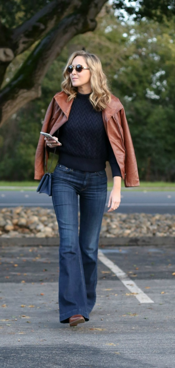 Casual-Work-Outfits-For-Women-In-Their-40s