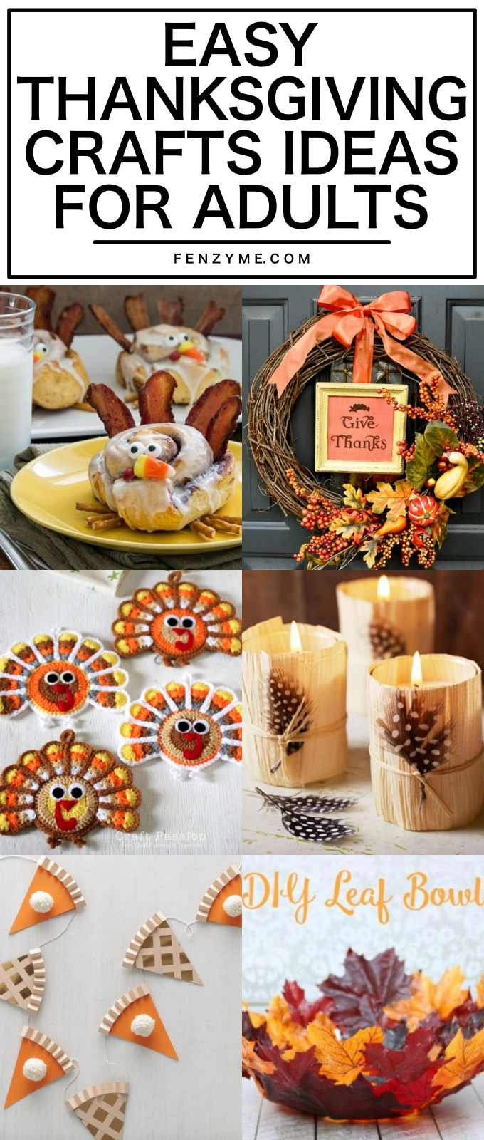 Easy-Thanksgiving-Crafts-Ideas-for-Adults