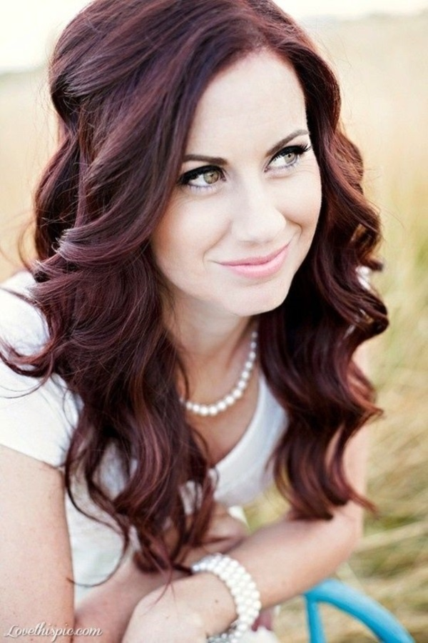 Hottest 35 Hair Color Ideas For Brunettes For 2018
