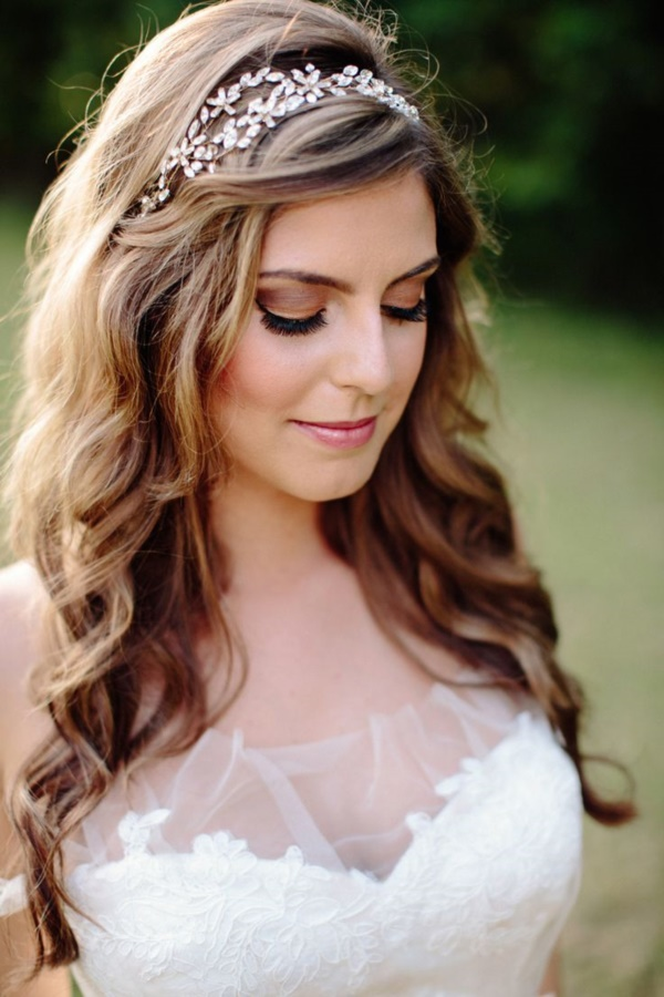 42 Magical Short Wedding Hair Styles for your Most Special Day