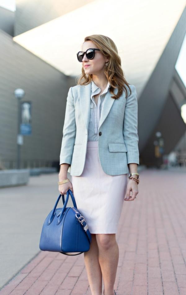 Как одеваться на работу стильно, модно и красиво: список