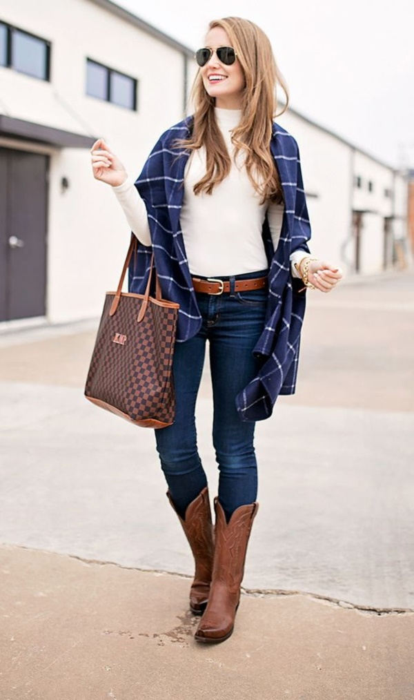 42 cute preppy winter outfits to copy asap. Black Bedroom Furniture Sets. Home Design Ideas