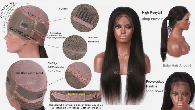 Reasons Behind the Popularity of Hair Extensions and Wigs