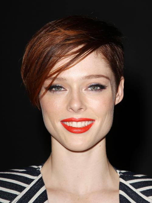 Short Hairstyles and Haircuts for Fine Hair