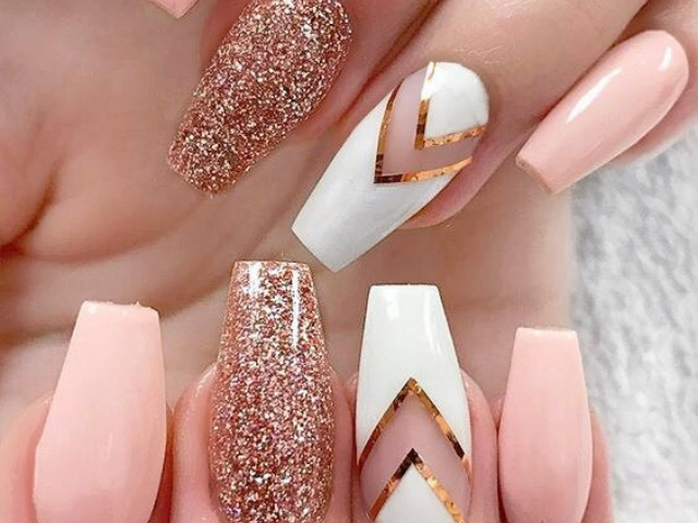 15 Super Easy Diy Nail Art Designs That Look Premium