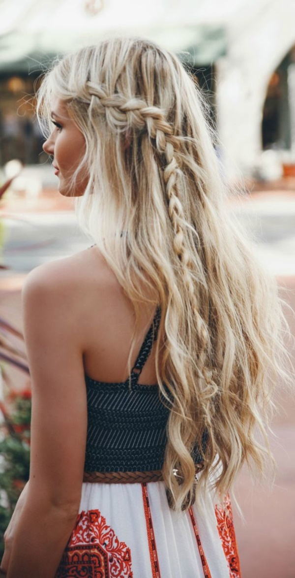 35 Most Repinned Braided Hairstyles on Pinterest