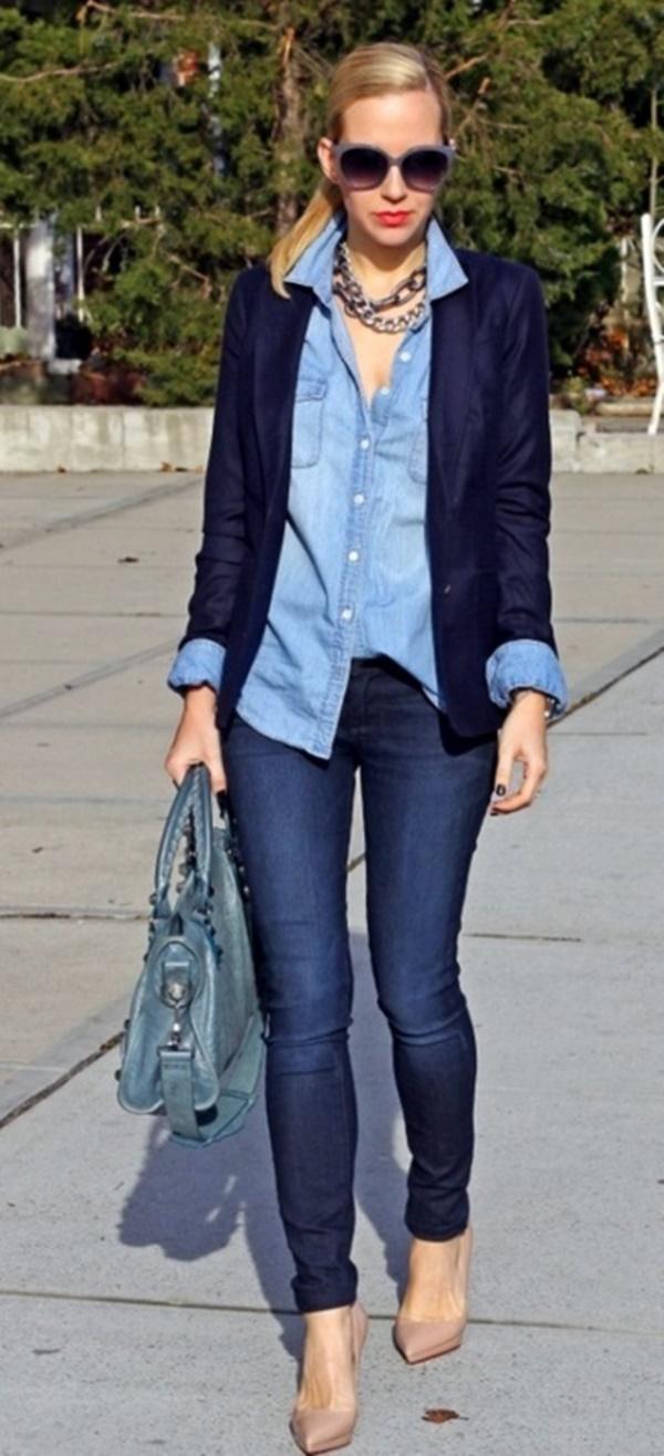 non-boring-blazer-outfits-for-work