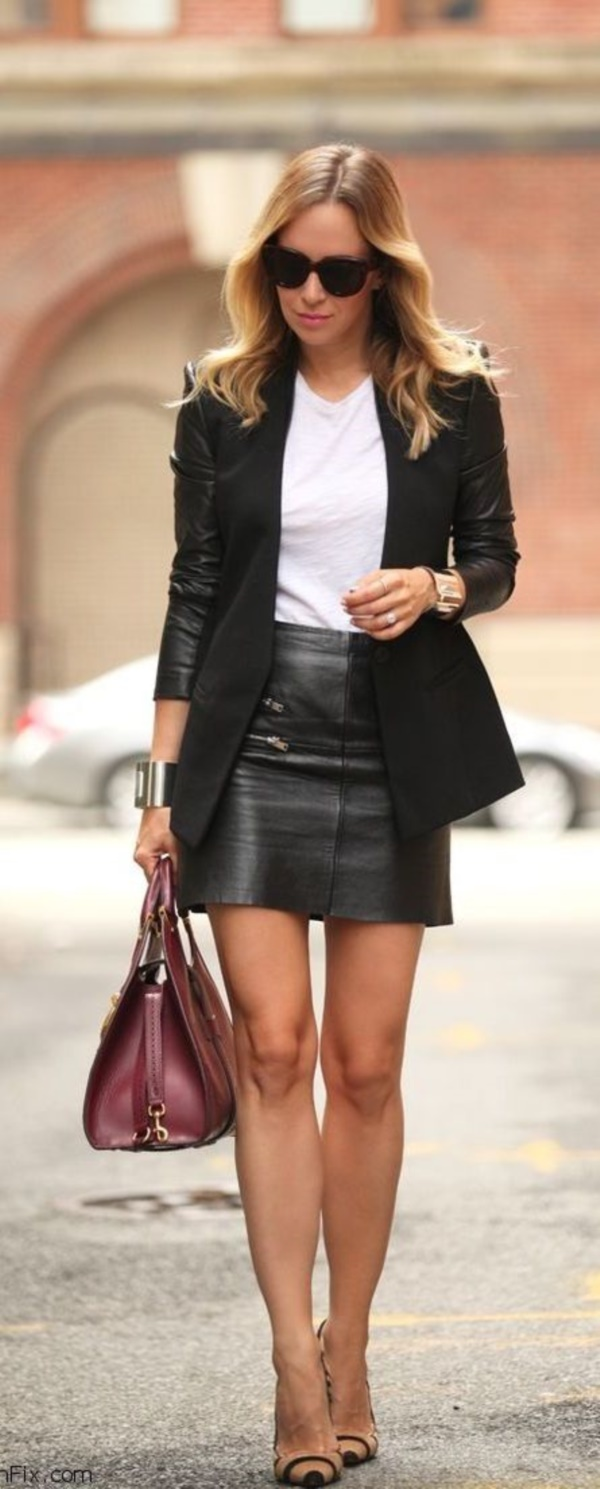 non-boring-blazer-outfits-for-work