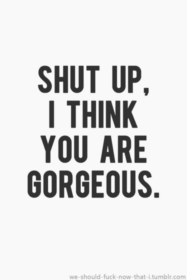 Romantic and cute quotes for your Girlfriend