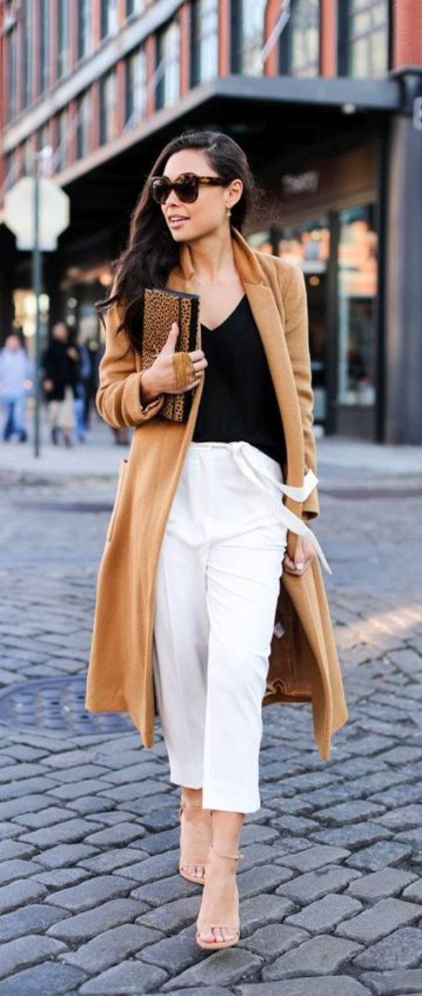 Non-Boring Blazer Outfits for Work