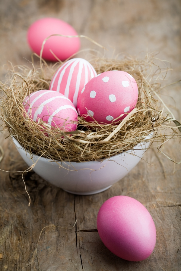 DIY EASTER DECORATION IDEAS FOR YOUR HOME
