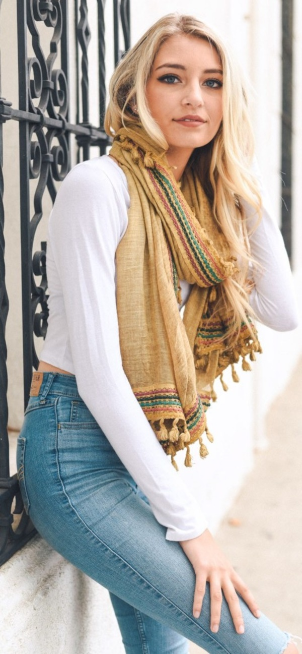 unboring-boho-work-outfits