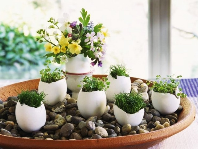20 DIY Easter Decoration Ideas for your Home