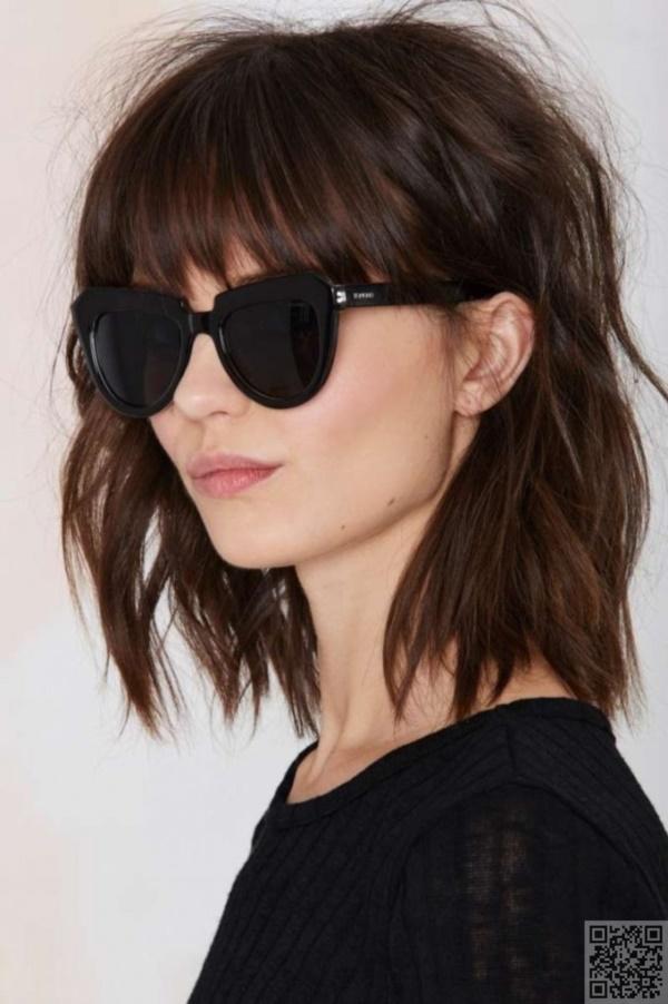 medium-shaggy-hairstyles