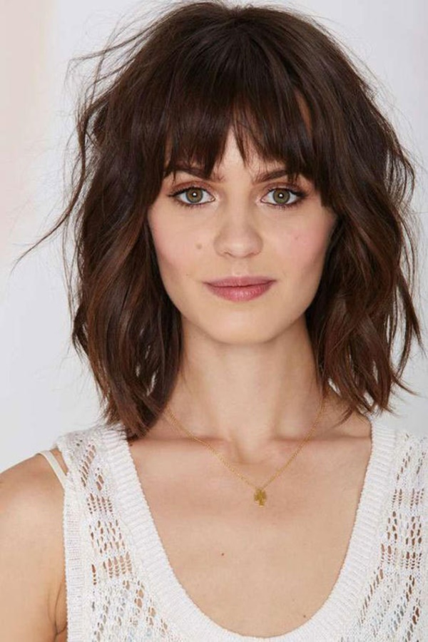 medium-shaggy-hairstyles