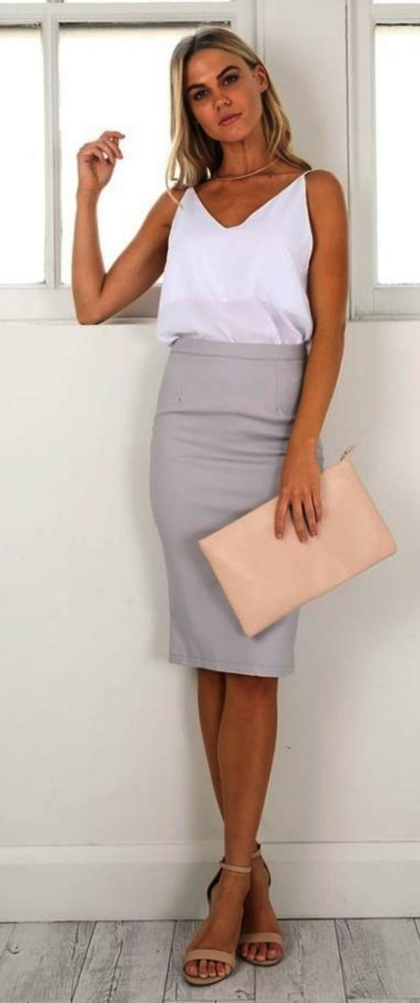 Office Attires to Wear this May/June