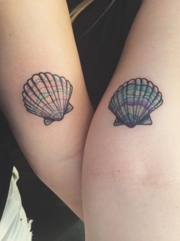 Tiny Tattoos with Gigantic Meanings