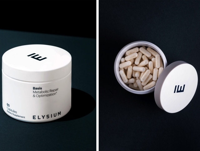 Elysium Health Supporting Your Cellular Health Through Basis