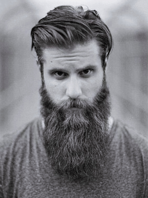 Hairstyles-For-Men-With-Beards