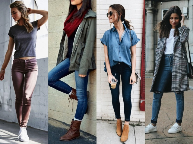 35 Perfect Masculine Fashion Looks For Women To Copy