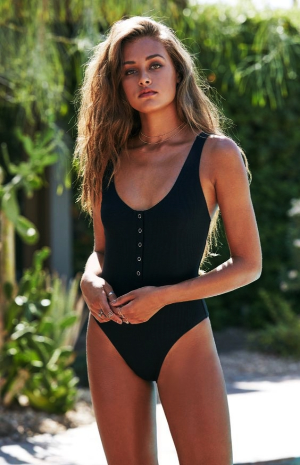 Trending Swimsuits To Try This Summer