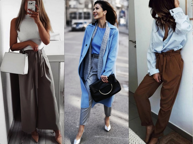 Business Casual Outfits for Women in their 30s