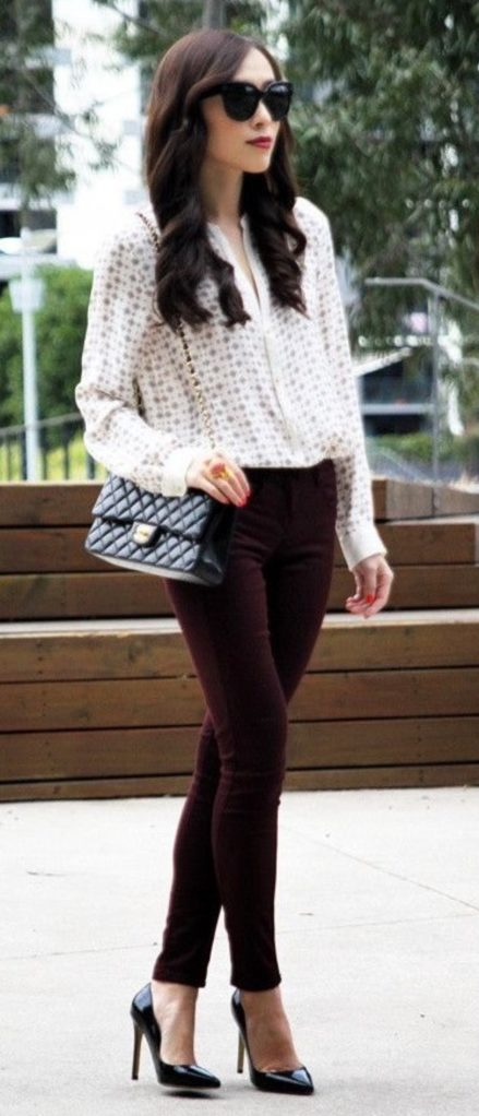 business-casual-outfits-for-women-in-their-30s