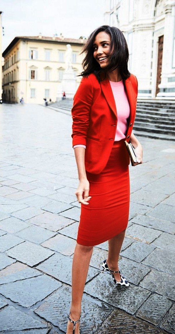 Non-Boring Ways to Wear Professional Business Attires