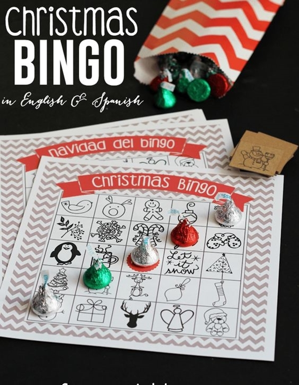 25 Fun Christmas Party Ideas and Games