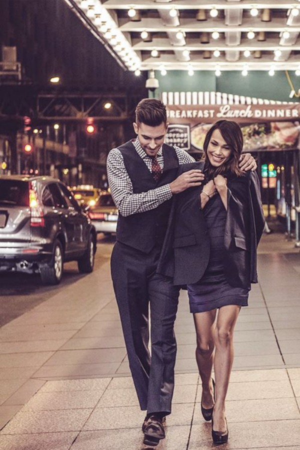 Impressive First Date Ideas That'll Surely Work