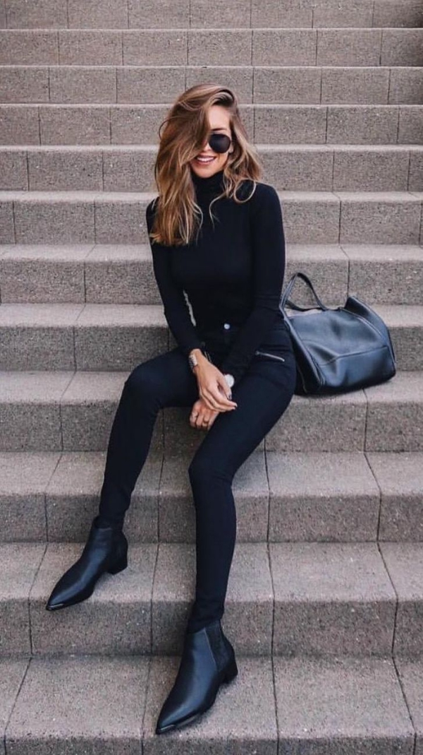 Styling Tips to Make your Legs look Longer