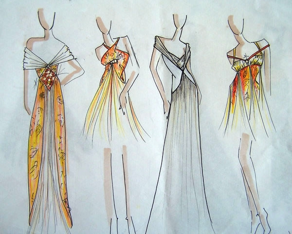 How To Write A Cv For Fashion Designing Fashion Enzyme