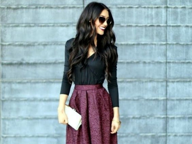 lovely casual spring outfits 2019 8