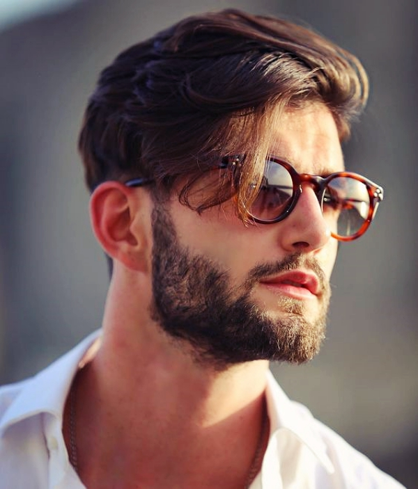 Popular Men's Hair Color IdeasPopular Men's Hair Color Ideas