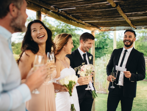 70 Witty and Best Newlywed Game Questions for Extra-Fun
