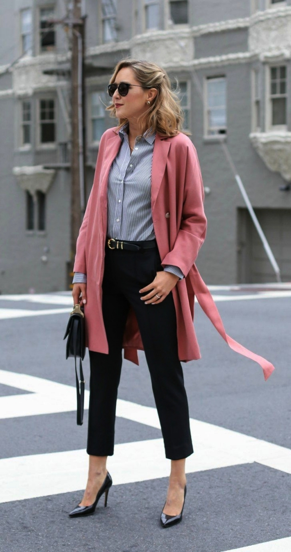 Professional Office Attires For the First Day Of Your Work